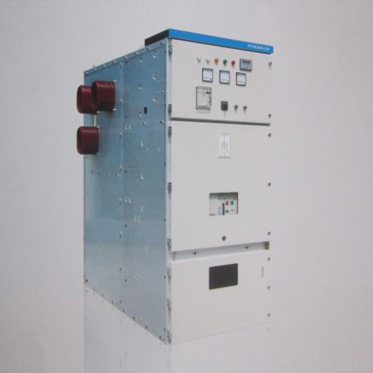 KYN28A-24铠装移开式金属封闭开关设备